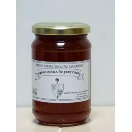 Gelée extra de pommes 360 g de Confitures & Miels