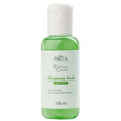 Shampooing douche senteur vétiver de Beauté - Santé - Bien-être