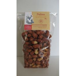 Pralines aux arachides, 150g de Confiseries