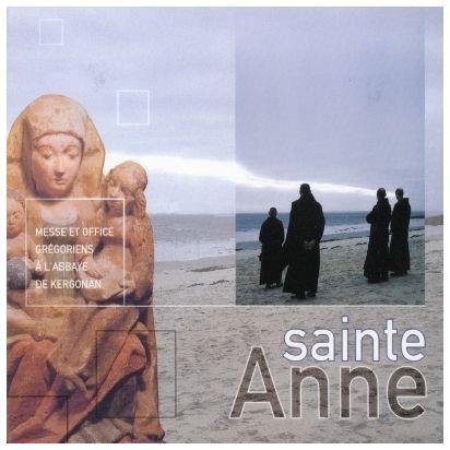 Sainte Anne de Musiques de Messes