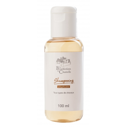 Shampooing antipelliculaire de Beauté - Santé - Bien-être