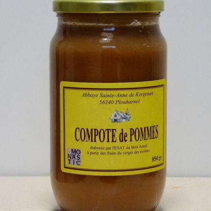 Compote extra de Pommes - 850 g