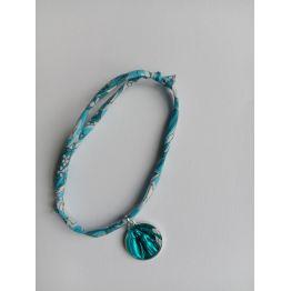 Bracelet liberty bleu NDP