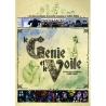 Le génie et le voile - Geneviève Gallois. un documentaire de Lizette Lemoine et Aubin Hellot de Films & Documentaires