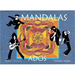 Mandalas Ados
