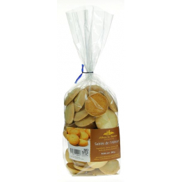 Sablés de l'Abbaye (sachet) de Biscuits