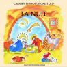 La nuit, par Carmen Bernos de Gasztold de Livres pour enfants & Catéchisme