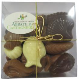 """""""Friture chocolat"""" mélangée"""