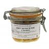 Confit de foie de porc à l'ancienne Verrine 180 g de Epicerie salée