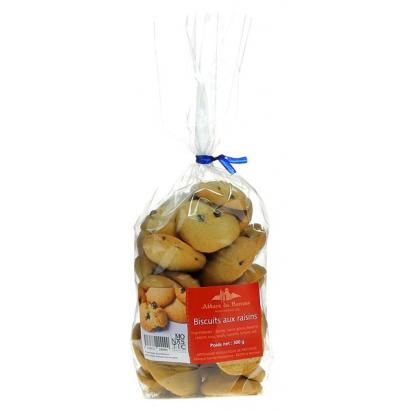 Biscuits aux raisins de Biscuits