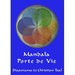 DVD Mandala Porte de Vie