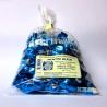 Bonbons aux huiles essentielles - Menthe bleue de Confiseries