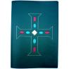 CLASSEUR LITUGIQUE Croix de Charlemagne pour format A4 de Liseuses