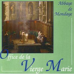 Office de la vierge Marie de Pour ma prière