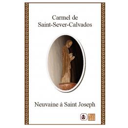 Neuvaine à Saint Joseph de Pour ma prière
