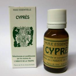 Huile essentielle Cyprès - 15ml