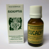 Huile essentielle Eucalyptus - 15ml de Parfums & Huiles essentielles