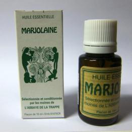 Huile essentielle Marjolaine - 15ml