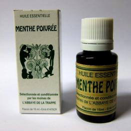 Huile essentielle Menthe Poivrée - 15ml