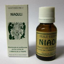 Huile essentielle Niaouli - 15ml