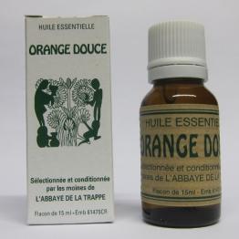 Huile essentielle Orange Douce - 15ml