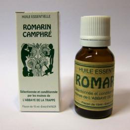 Huile essentielle Romarin - 15ml