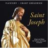CD de chant grégorien : Saint Joseph de Musiques religieuses