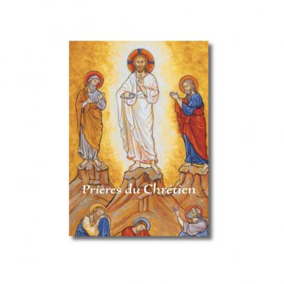 Prières du chrétien de Bibles & Livres de prières