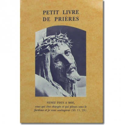 Petit livre de prières de Bibles & Livres de prières