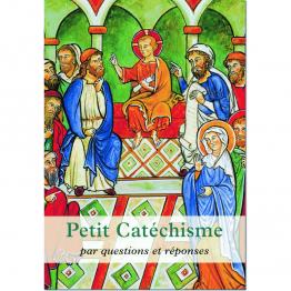 Catéchisme par questions et réponses