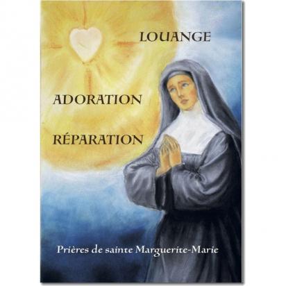 Louange, Adoration, Réparation de Religion & Spiritualité