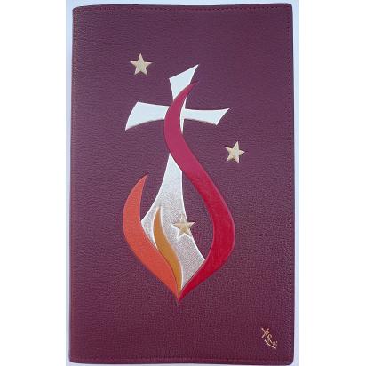 LISEUSE Croix du Carmel de Liseuses