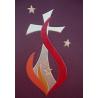 Liseuses pour lectionnaire Croix du Carmel