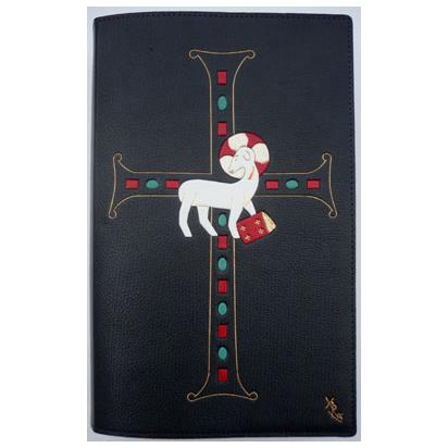 Liseuses pour lectionnaire Croix de Ravennes de Liseuses