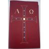 Liseuses pour lectionnaire Croix aux émaux de Liseuses