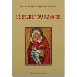 Le secret du rosaire, pour se convertir et se sauver
