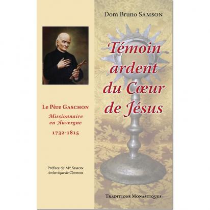 Témoin ardent du Cœur de Jésus de Religion & Spiritualité