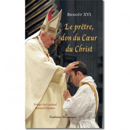 Le prêtre, don du Cœur du Christ