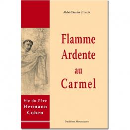 Flamme ardente au Carmel