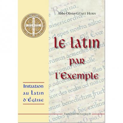 Le latin par l'exemple de Livres