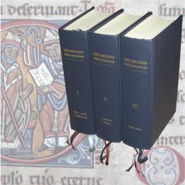 Le livre Les Heures grégoriennes