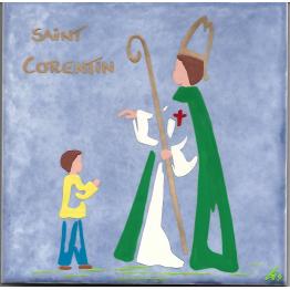 Saint Corenthin de Saints Patrons