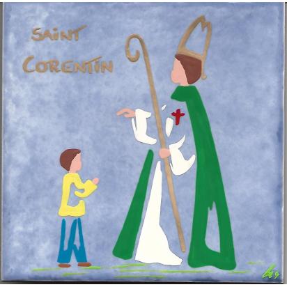 Saint Corenthin de