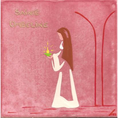 Sainte Ombeline de