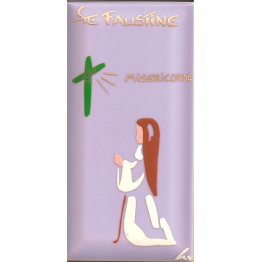 Sainte Faustine de Les Saints-Patrons