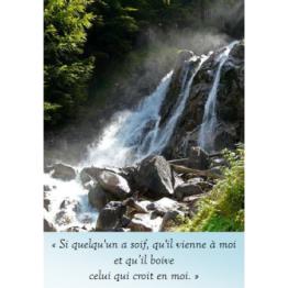 Marque page