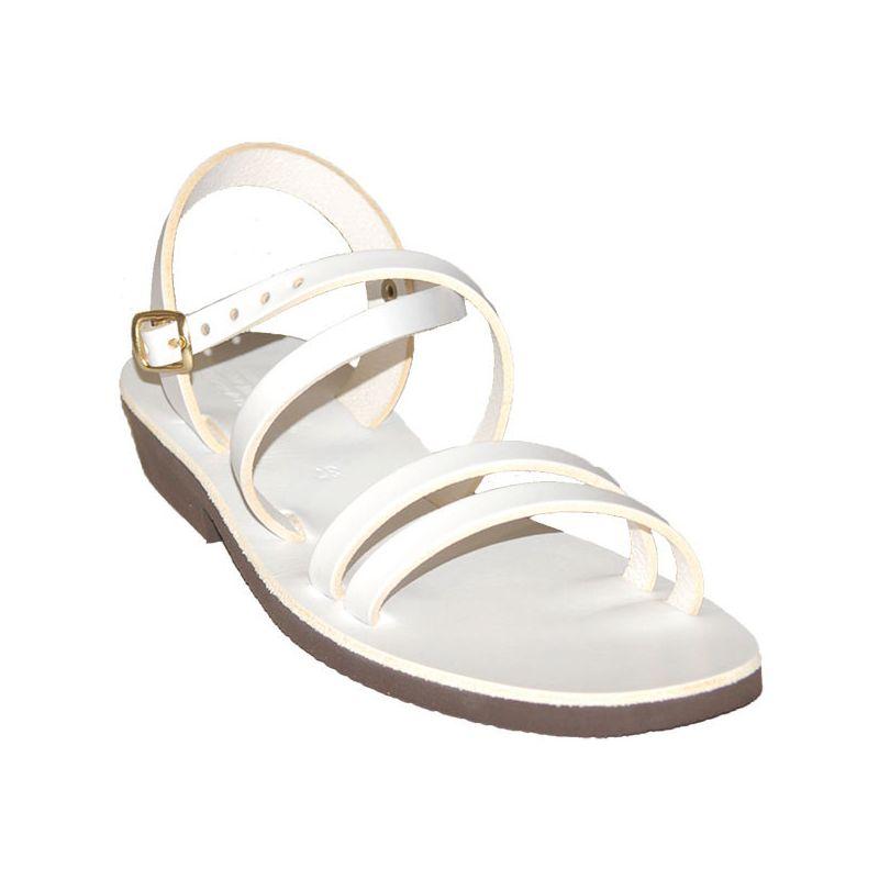 Achetez En Ligne Hildegarde Blanc Notre Sandales Modèle JclFK1