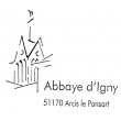 Abbaye Notre Dame d'Igny